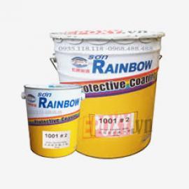 Sơn Epoxy Rainbow cho nền bê tông xi măng